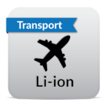 Lithium Ion Transportation